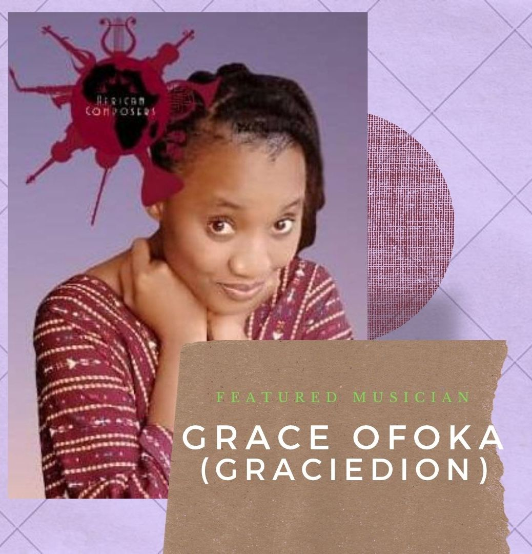 Grace Oforka