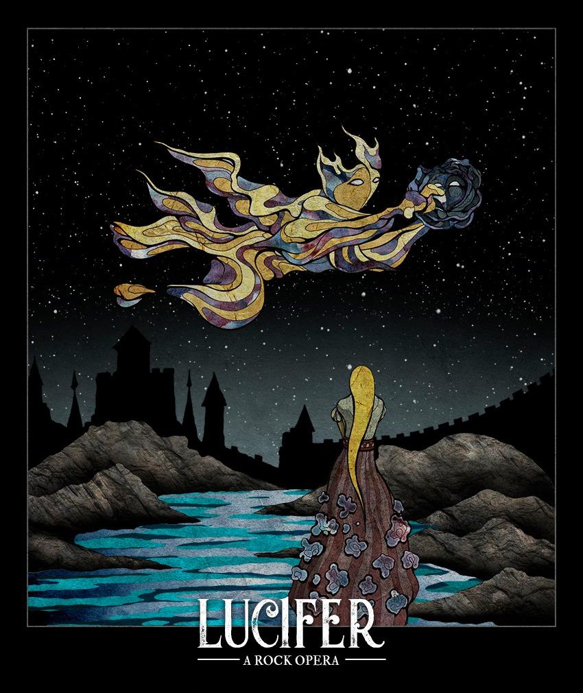 Lucifer: A Rock Opera