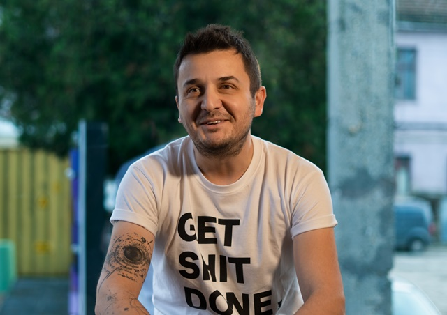 Bogdan Cotîrță