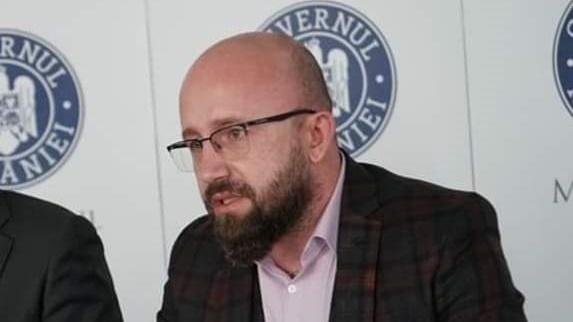 Bogdan Ștefan Trîmbaciu