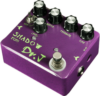 Joyo Dr.J D-54 SHADOW ECHO