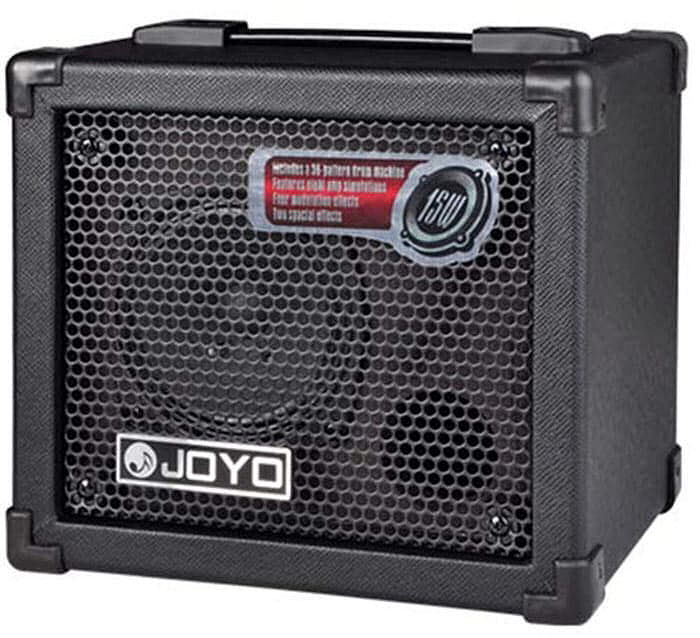 Joyo DC-15 15W Digital Guitar Amplifier +Effects