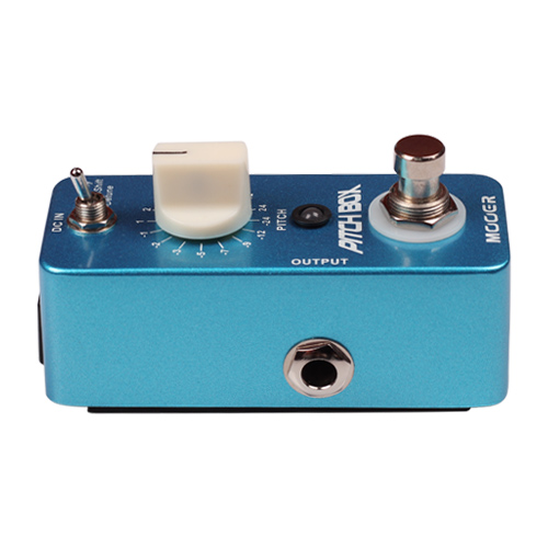 Mooer PITCH BOX HARMONY