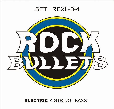 Bass Strings