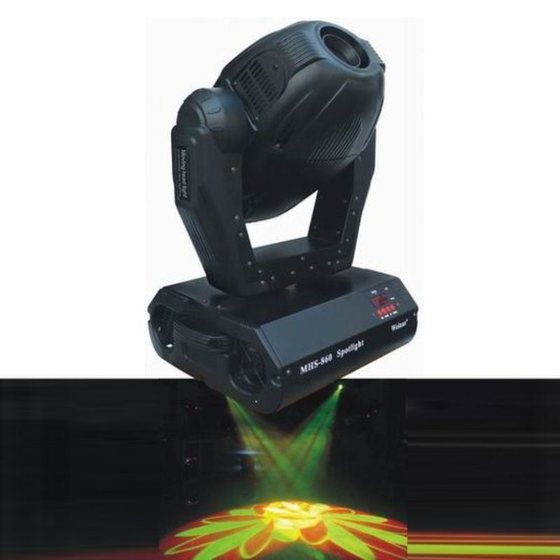 Moving Head (Spot) MH-SWMHW-850