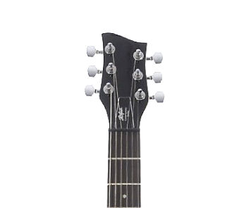 Hofner CT Shorty Travel Silver