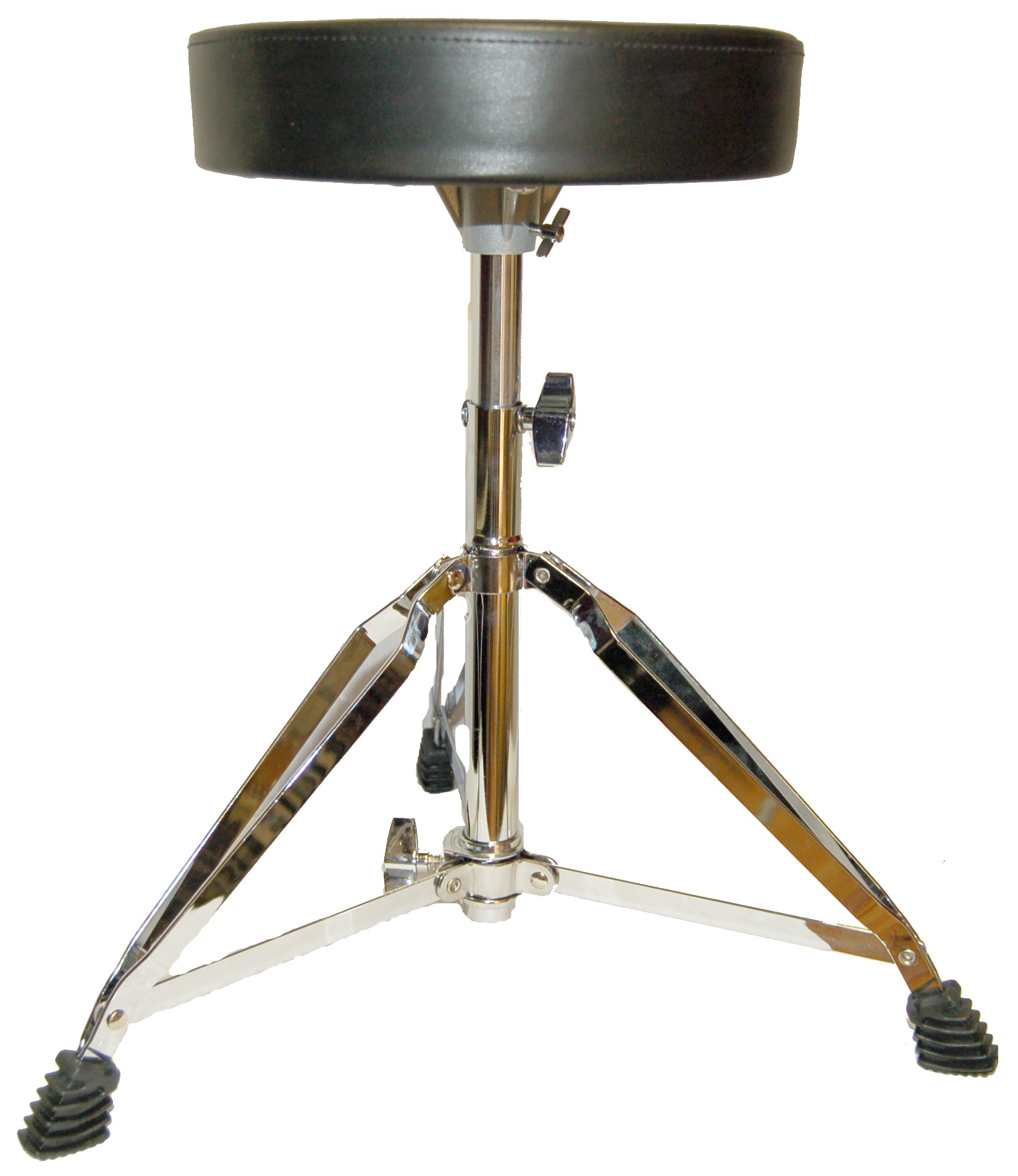 VIPER ROUND SHAPE DRUM THRONE