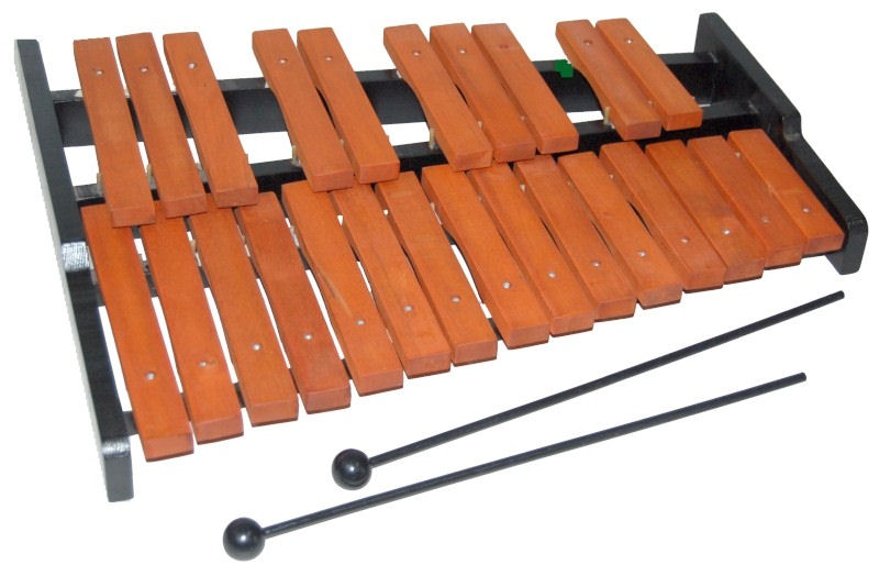 VIPER XYLOPHONE WITH HARD CASE
