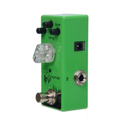 Movall Audio Mini Demon MM-05 Hornet Overdrive