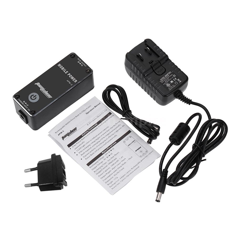 TOMSLINE APW3 BATTERY MOBILE POWER