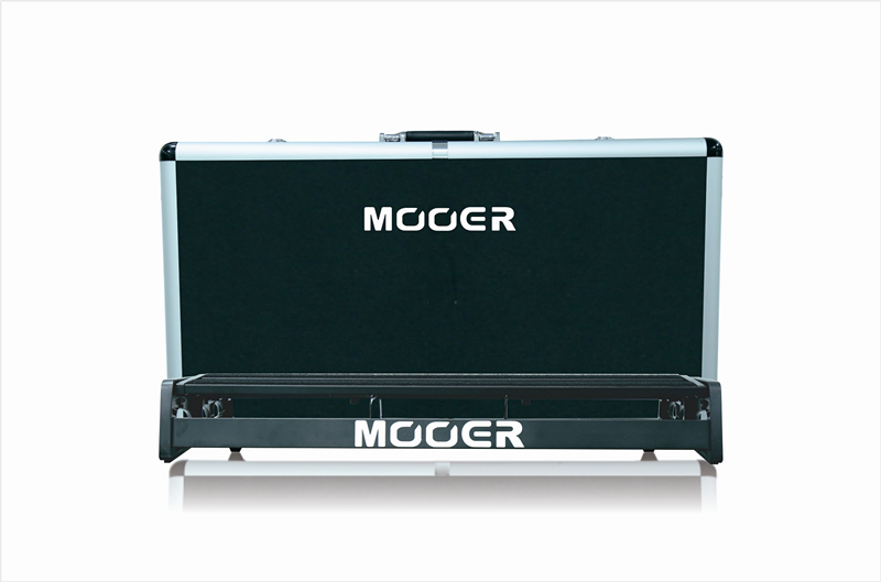 Mooer TF-16H Transform Series Pedal board Flight Case
