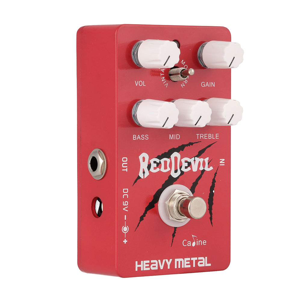 Caline CP-30 Red Devil
