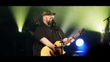 Big Daddy Weave This Is What We Live For Official Lyric