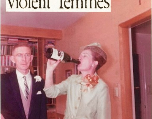 Now Streaming: Violent Femmes – Happy New Year EP ⭐⭐⭐⭐