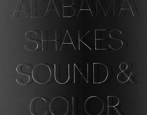 Now Streaming: Alabama Shakes –  Sound & Color ⭐⭐⭐⭐