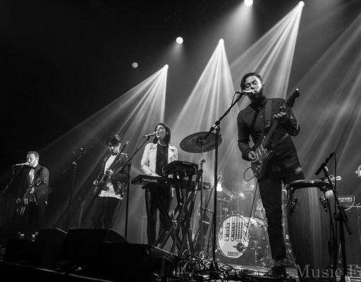 Photo Album: Milo Greene, 5/16/2015, Austin Music Hall, Austin, TX