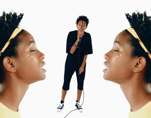 "Music Video: Willow – ""F Q-C #7"" ⭐⭐⭐⭐"