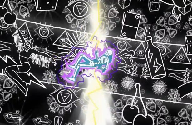 "Music Video – BØRNS – ""Electric Love"" ⭐⭐⭐⭐⭐"