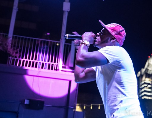 Photo Album: Mystikal, 7/25/2015, The Belmont, Austin, TX