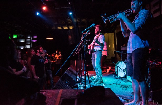 Photos-Write up: The Eastern Sea, 8/7/2015, Red 7, Austin