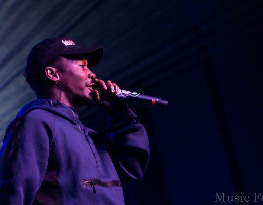 Dizzy Wright, 10/29/2015, Emo's, Austin, Photos – Write-up