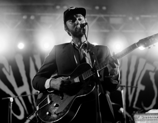 Shakey Graves, 10/7/2015, Stubb's, ACL Late Nights, Austin: Photos – Write-up