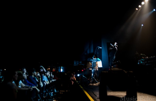 TV on the Radio, 10/2/2015, Emo's, ACL Late Nights, Austin: Photos – Write-up