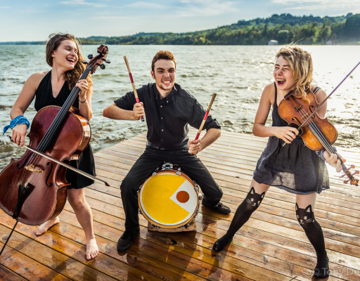 The Accidentals – SXSW 2016 Top 20
