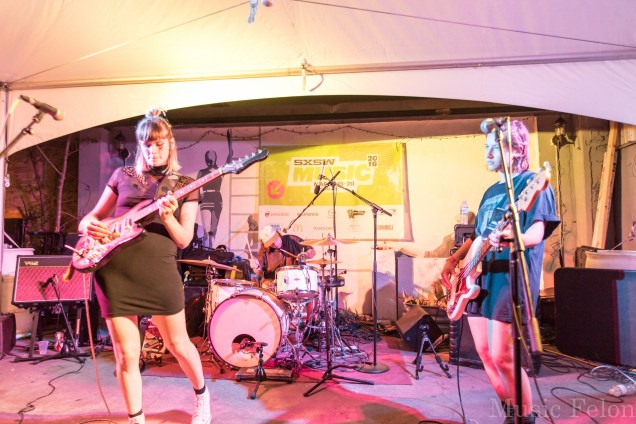 And the Kids sxsw 2016