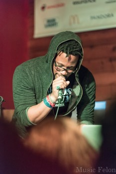 Open Mike Eagle SXSW 2016