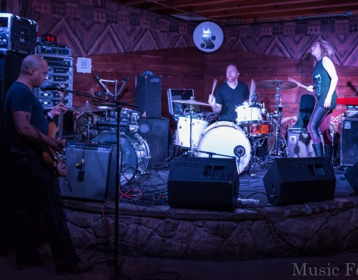 Boss Battle, 4/13, The Sidewinder, Austin, Photos – Write-up