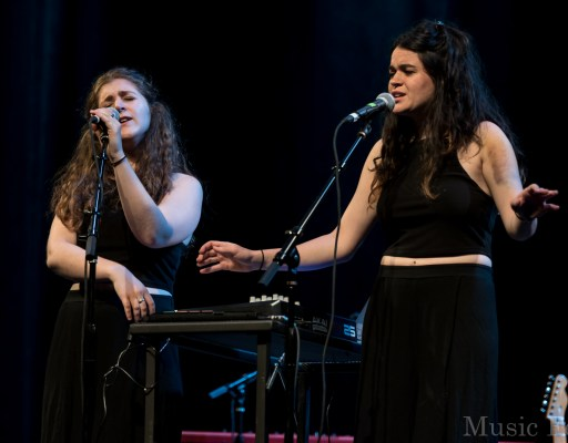 Overcoats, 6/9/2016, Hogg Auditorium, Austin, Photos – Write-up