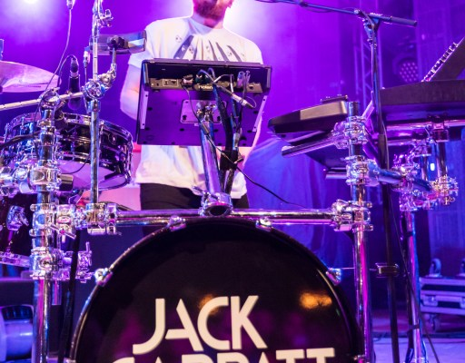 Jack Garratt, 10/7/2016, Stubb's Austin, Photos – Write-up