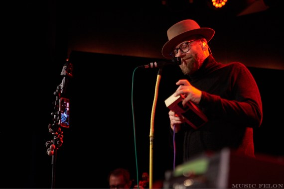 Mike Doughty 2