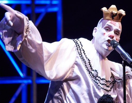 Puddles Pity Party, Moontower Comedy Festival, Paramount Theatre, Austin, 4/20/2017 Photos – Write-up