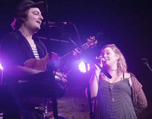 Wild Child, 11/17/2017, Scoot Inn, Austin, Photos – Write-up