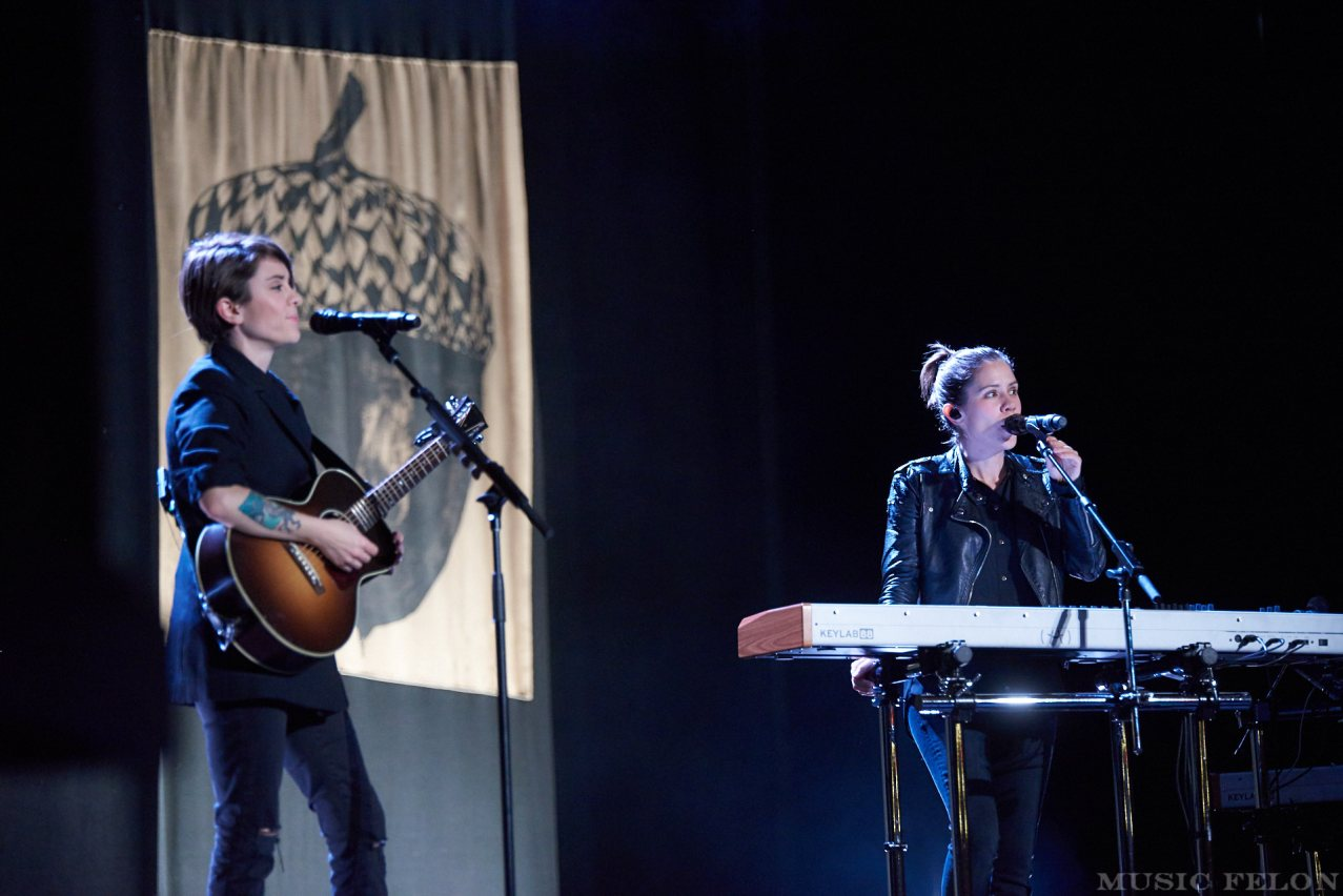 Tegan and Sara 7