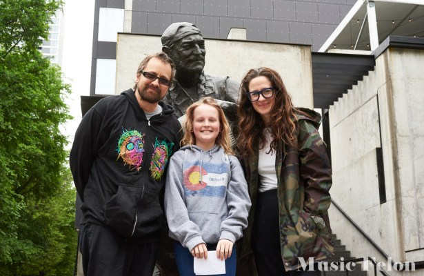 MF Mabel Interview with Wheatus