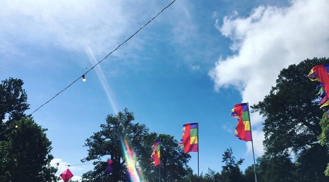 Review: Kendal Calling 2018