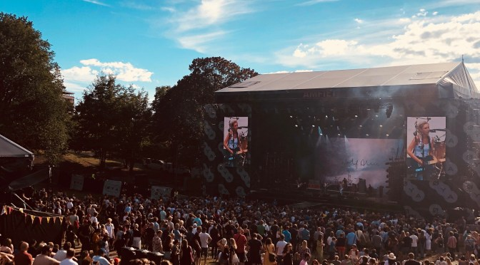 Review: Øyafestivalen 2018 – the summer's best line up