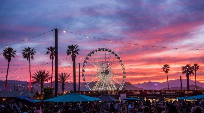Justin Timberlake, Childish Gambino & Kanye West lead Coachella 2019 rumours