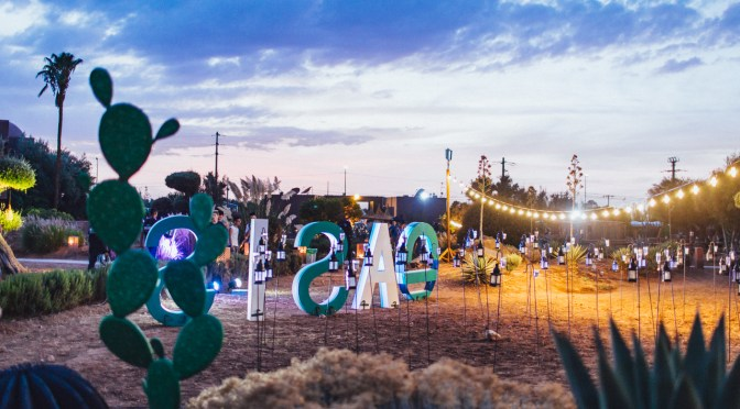 Morocco's Oasis Festival Turns 5 with Four Tet, Mall Grab & more