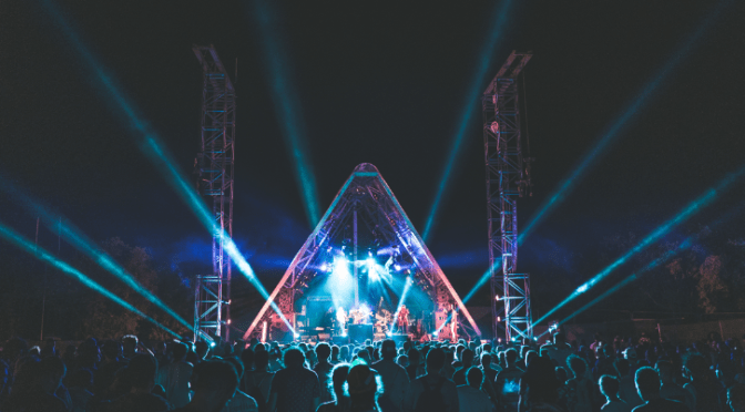 Dimensions 2019 line up: Peggy Gou, Larry Heard & more