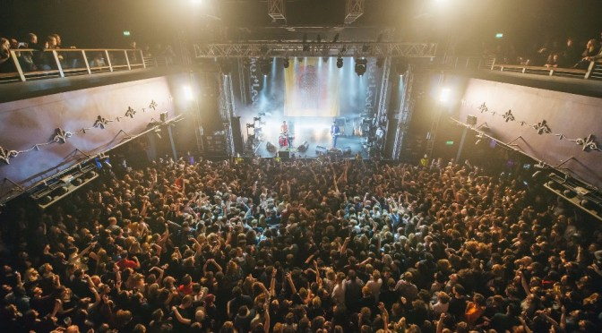 Live At Leeds 2019 adds Sam Fender, Vant & more