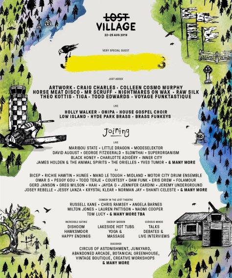 lost-village-2019-line-up-full-tickets