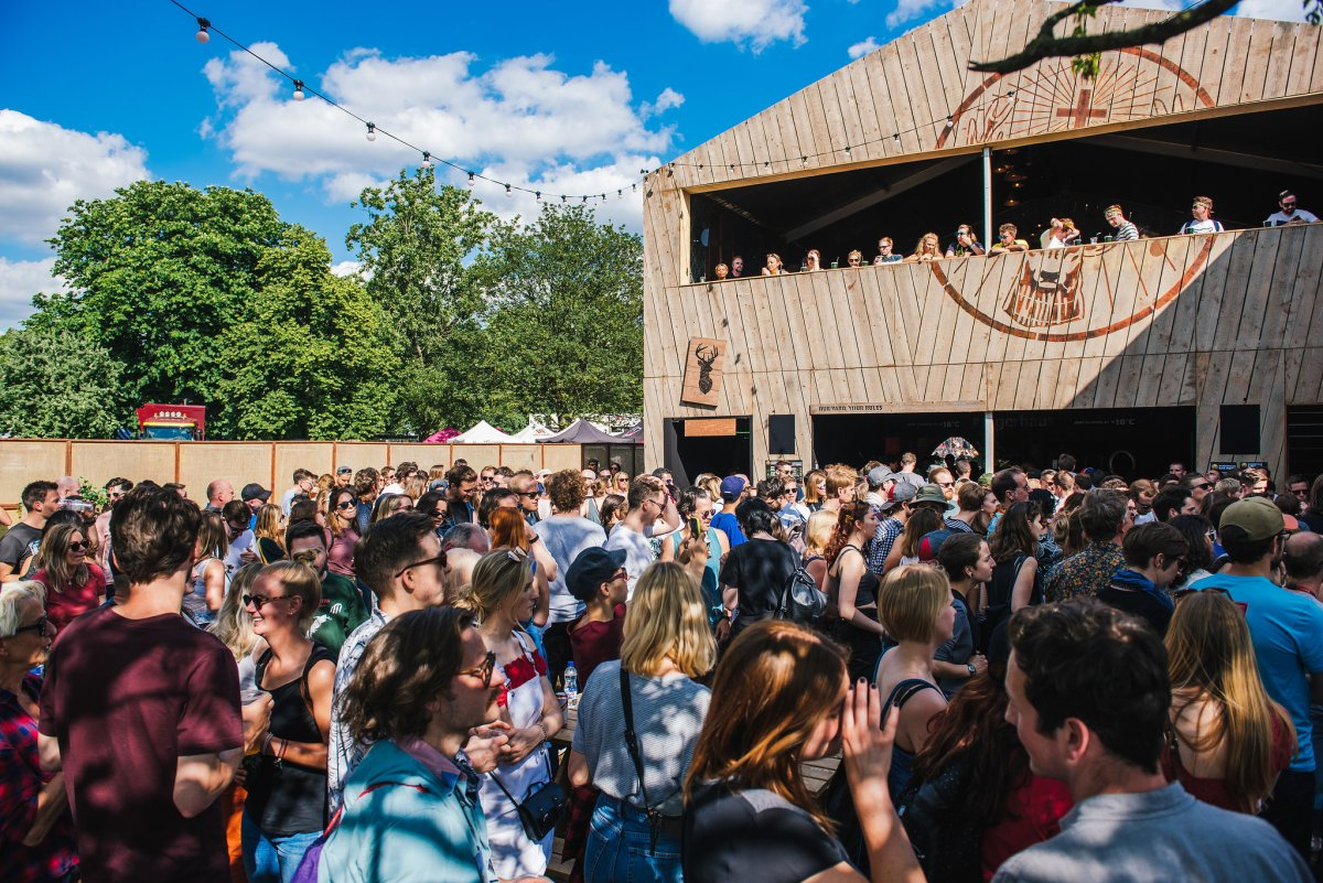 All Points East's In The Neighbourhood reveals full FREE line up for 2019