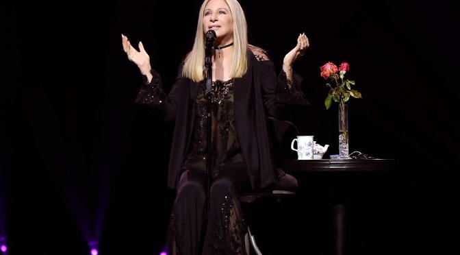 Barbra Streisand to headline BST Hyde Park 2019