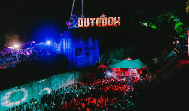 Croatia's Outlook Festival drops more names for 2019 edition