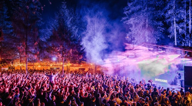 Snowbombing release limited super early-bird tickets for 2019