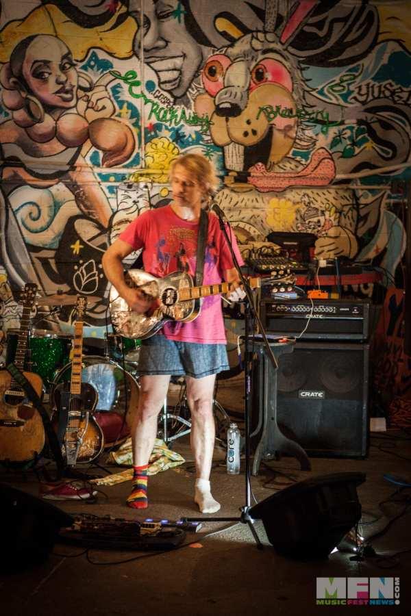 Rock Music Fest Highlights Musical Renaissance